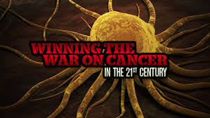 Connecting the Cancer Dots …